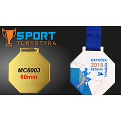 Medal Q-Medals MC6003 60mm